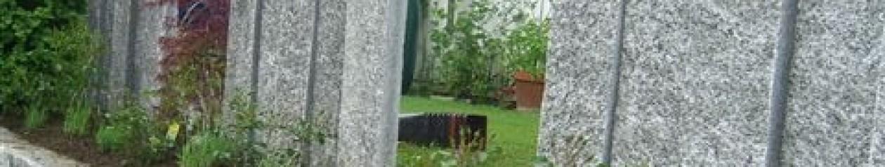 Palisaden für Ihren Garten